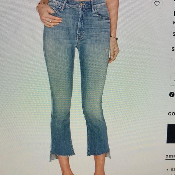 8773767ccf14 MOTHER Jeans | Brand | Poshmark
